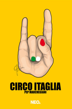Circo Itaglia - Pep Marchegiani