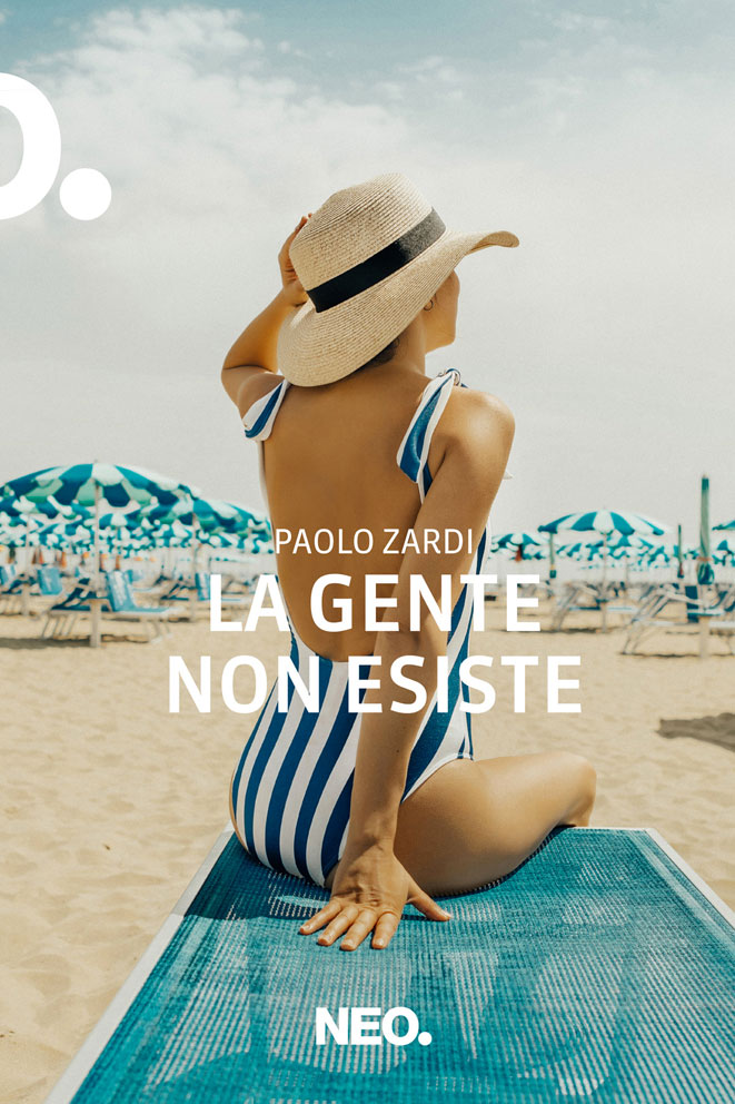 La - gente - non esiste - Paolo - Zardi
