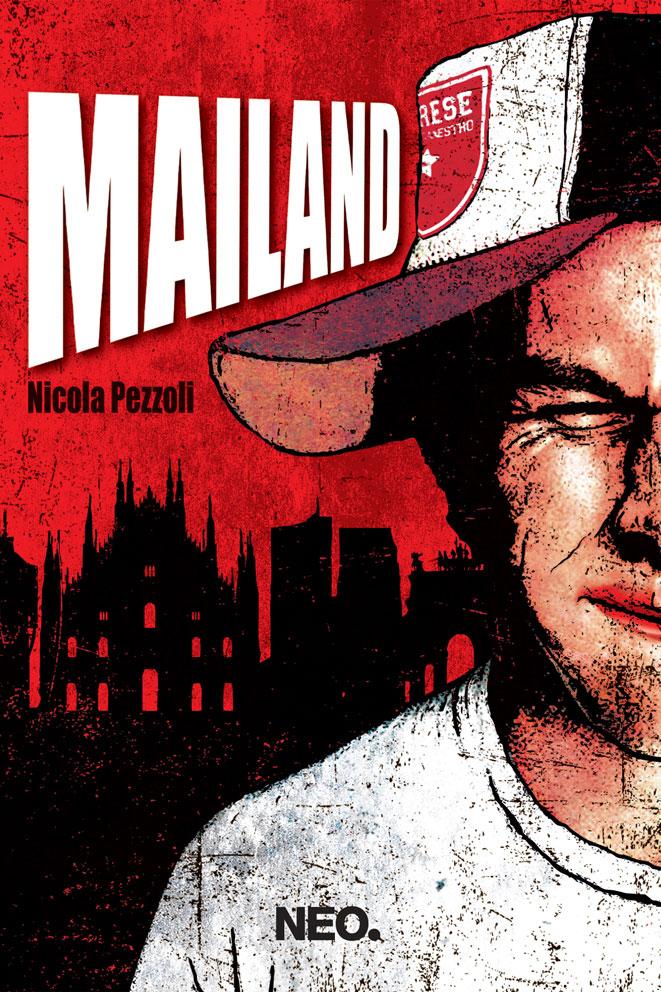 Mailand - Nicola - Pezzoli