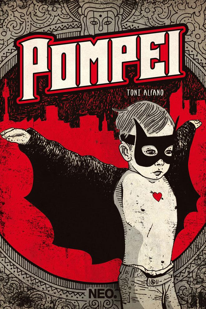 Pompei - Toni - Alfano
