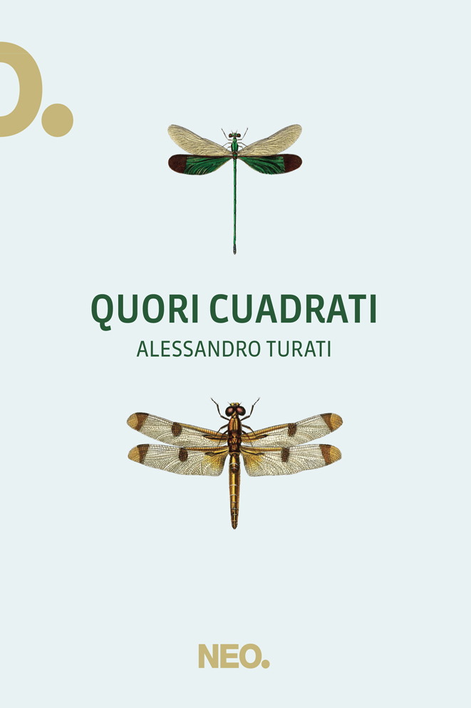 Quori cuadrat - Alessandro Turati