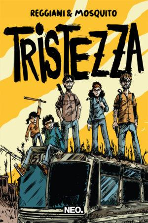 Tristezza - Reggiani - Mosquito