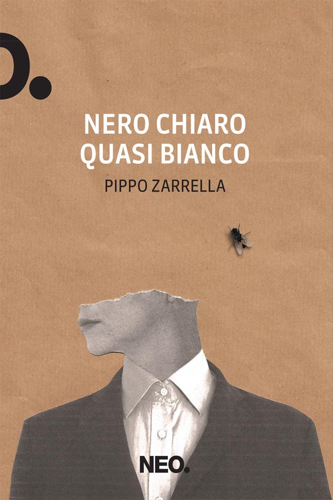 Nero chiaro quasi bianco - Pippo Zarrella